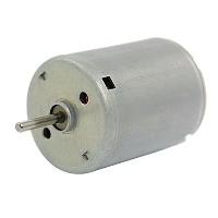 uxcell 送料無料 DC 12V 13000RPM ハイトークミニ電子モーター