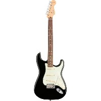 Fender USA(フェンダー)American Professional Stratocaster Black