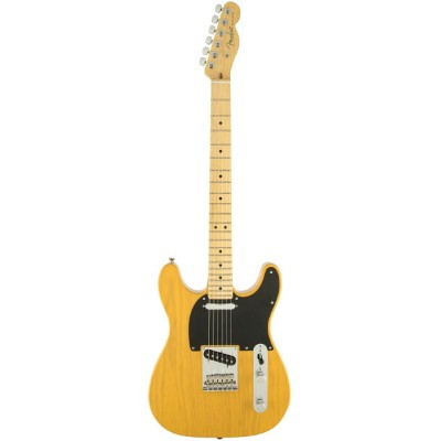 Fender USA(フェンダー)Limited Edition American Standard Double Cut Telecaster Butterscotch Blonde