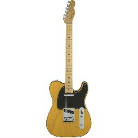 Fender USA(フェンダー)American Elite Telecaster Butterscotch Blonde