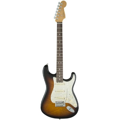 Fender USA(フェンダー)2016 Limited Edition American Elite Stratocaster 2-Color Sunburst