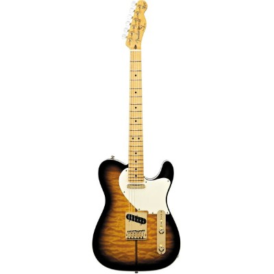 Fender Custom Shop Merle Haggard Signature Telecaster 2-Color Sunburst