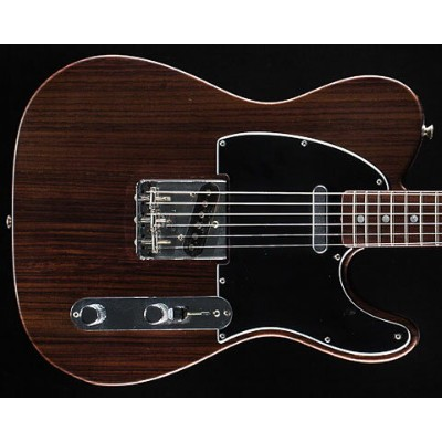 Fender Custom Shop The George Harrison Tribute Rosewood Telecaster