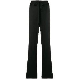 Tom Ford high waisted trousers - ブラック