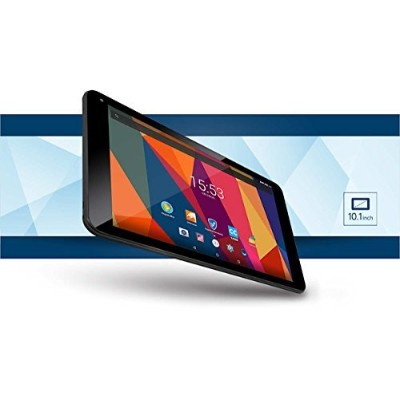 geanee Android 10.1インチタブレット型PC ADP-1006LTE
