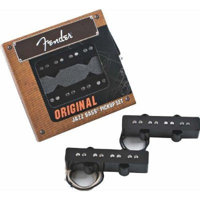 Fender Original Jazz Bass Pickup set 『並行輸入品』