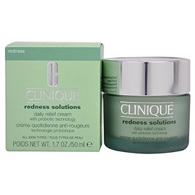 Clinique REDNESS SOLUTIONS daily relief cream 50 ml [海外直送品] [並行輸入品]