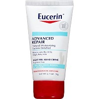Eucerin Intensive Repair Extra-Enriched Hand Creme, 2.7 Ounce by Eucerin