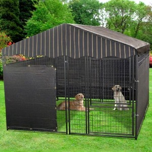 AMERICAN KENNEL CLUB outdoor dog kennel 屋外 犬小屋 ペット ケージ ドッグ サークル