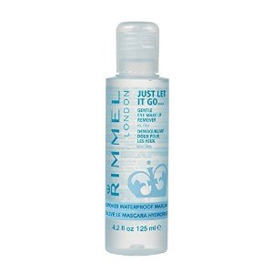 Rimmel Gentle Eye Make Up Remover 100ml