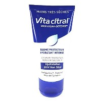 Vita Citral Hydra Defense Care Hand Cream - 2.5Oz by Vitacitral