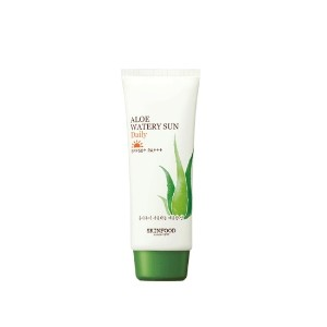 スキンフード[SKINFOOD] - Aloe Watery Sun Daily SPF50+ PA+++