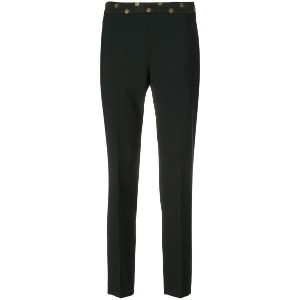 Ps By Paul Smith slim-fit trousers - ブラック