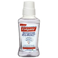 Colgate Sensitive Pro Relief Mouthwash Pro Argin (250ml) by Colgate Sensitive Pro-Relief