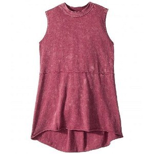 People's Project LA Kids 女の子用 ファッション 子供服 ドレス People's Project LA Kids Kaley Tank Top (Big Kids) -...