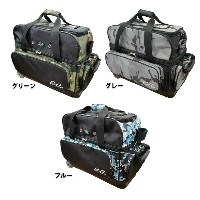 【ABS】BS-1150 CAMO 2ボールカート