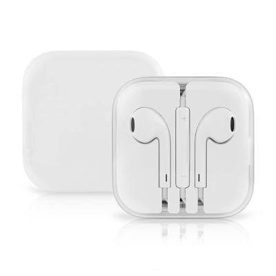 Ear Pods with Remote and Mic (iPod・iPhone用イヤホン) [並行輸入品]