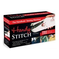 As Seen On Tv Handy Stitch Handheld Sewing Machine by As Seen On TV [並行輸入品]