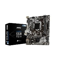 MSI B360M PRO-VH M-ATX マザーボード [Intel B360チップセット搭載] MB4371