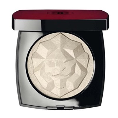 CHANEL シャネル LE SIGNE DU LION Illuminating Powder OR BLANC 海外限定 ハイライト