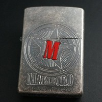 ZIPPO(ジッポー)Marlboro The Zippo Sellection