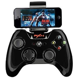 ゲームパッド iPhone コントローラー Apple認証 IOS Bluetooth wireless ワイヤレス接続 MFi iPhone・iPad・iPod touch・apple...