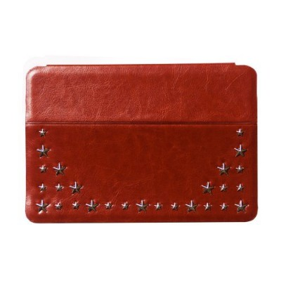 mononoff 125 for iPad mini Star's Case / スターズケース iPad mini (ブラウン)