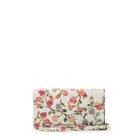 kate spade new york/ケイト・スペード  スマートフォンケース MINI BLOOM ENVELOPE WRISTLET(iphoneX対応)(8ARU2489)...