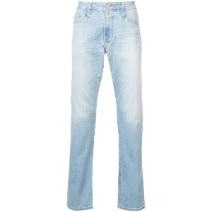 Ag Jeans Everett slim-fit jeans - ブルー