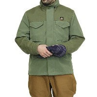 FREEWHEELERS フリーホイーラーズ PIONEER OUTDOOR JACKET ULTIMA THULE EQUIPMENT COTTON NYLON MOUNTAIN CLOTH...