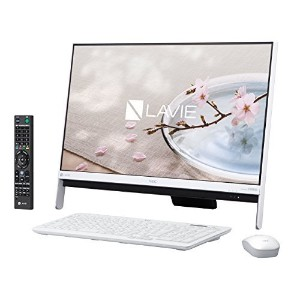 NEC PC-DA370GAW LAVIE Desk All-in-one