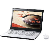NEC PC-NS750FAW LAVIE Note Standard