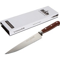"""Ledgeon pro-series Knives 8"""" Chef Knife"""