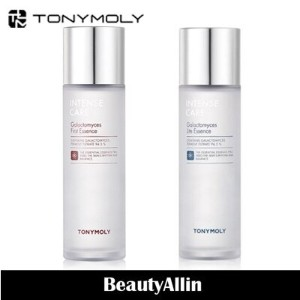 Tonymoly トニーモリー - Intense Care Galactomyces First Essence 150ml / Lite Essence 150ml / 韓国コスメ