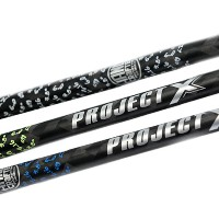 レア・True Temper Project X LZ Hand Crafted Wood Shafts【ゴルフ ゴルフクラブ>シャフト】