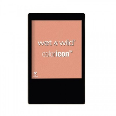 WET N WILD Color Icon Blush (New) - Rose Champagne (並行輸入品)