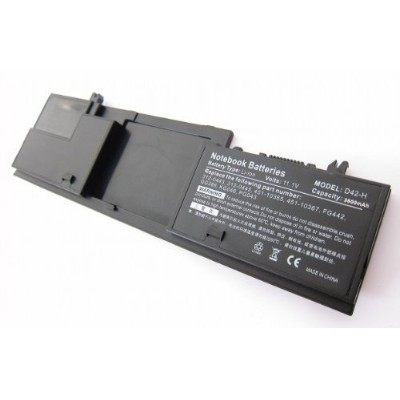 1046 DELL Latitude D420 D430 互換 バッテリー 充電池 6セル