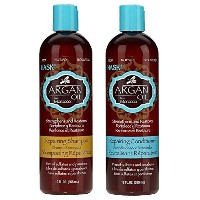 Hask Argan Oil Conditioner Repairing 12oz by Hask Placenta