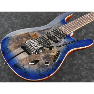 Ibanez / S1070PBZ-CLB (Cerulean Blue Burst) アイバニーズ《予約注文/5月入荷予定》