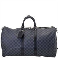 LOUIS VUITTON ルイヴィトン バッグ N41413 グラフィット キーポル・バンドリエール55