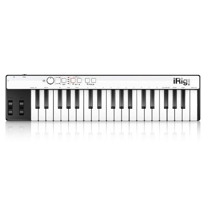 IK Multimedia / iRig KEYS (Universal仕様) - iPhone/iPad & Mac/PC対応キーボード -
