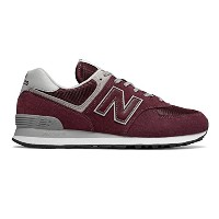 (ニューバランス) New Balance ML574EGB D 250 BURGUNDY