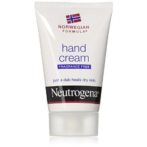 Neutrogena Norwegian Formula Hand Cream Fragrance-Free 60 ml (並行輸入品)