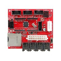 ILS - Reprap 3D Printer Accessories Motherboard 1.2 Control Board
