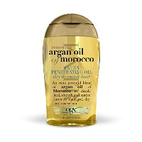 海外直送品Organix Organix Moroccan Argan Oil Extra Strength, 3.3 oz