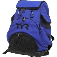 TYR(ティア) プールバッグ ALLIANCE TEAM BACKPACK LATBP-JP BL FREE