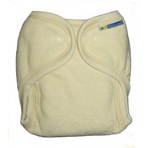 Mother-Ease One-Size Cloth Diaper (Bamboo) by Mother-Ease [並行輸入品]