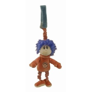 miYim Stroller Toy, Dr. Seuss Thing 1 (Discontinued by Manufacturer) by miYim [並行輸入品]