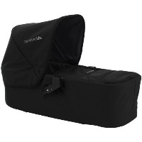 Bumbleride Indie Twin Carrycot, Jet Black by Bumbleride [並行輸入品]
