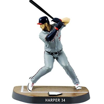 Imports Dragon 2017 Bryce Harper Washington Nationals